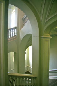 a st. petersburg palazzo