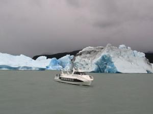 boattrip parque los glaciares argentina @ journeylism.nl