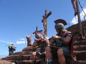 golgotha tierra santa buenos aires argentina @ journeylism.nl