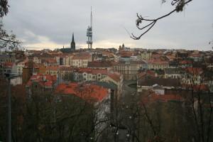 View on Zirkov
