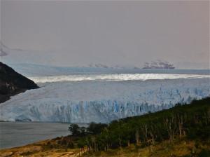 perito moreno parque los glaciares argentina @ journeylism.nl