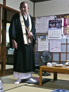 Mister Jofuku-ji