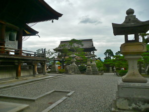 zenkoji temple nagano japan @ journeylism.nl