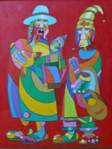 bolivian art museo de arte contemporaneo la paz bolivia @ journeylism.nl