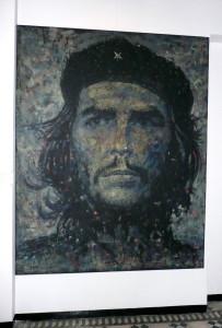 che guevara museo de arte contemporaneo la paz bolivia @ journeylism.nl