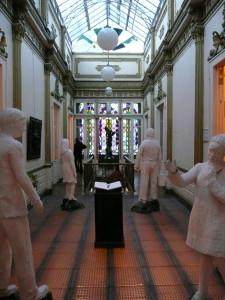 eiffel skylight museo de arte contemporaneo la paz bolivia @ journeylism.nl