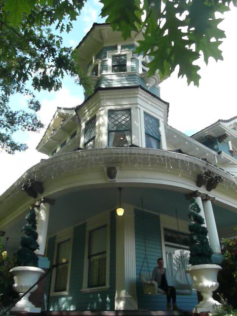 Bed And Breakfast Portland Victoria