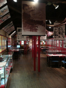 naoshima 007 museum japan interior @ journeylism.nl