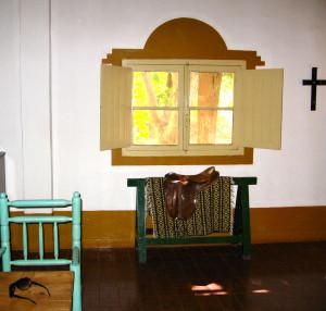 el barreal adobe room posada san eduardo argentina @ journeylism.nl
