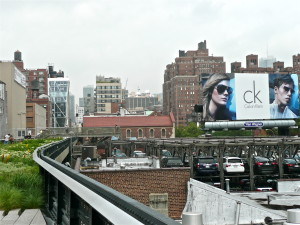 the high line new york city usa view on meatpacking district @ journeylism.nl