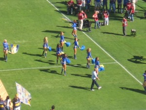 bocas juniors buenos aires argentina cheerleaders @ journeylism.nl