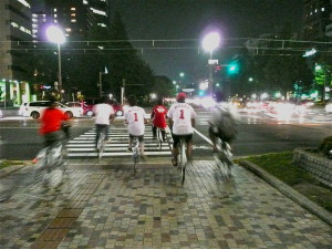 hiroshima carp baseball japan after match @ journeylism.nl