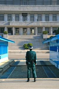 dmz north and south korea border @ journeylism.nl