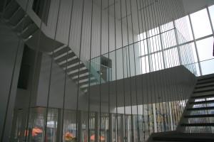 White block gallery Heyri
