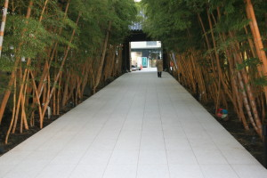 Baisoin Temple