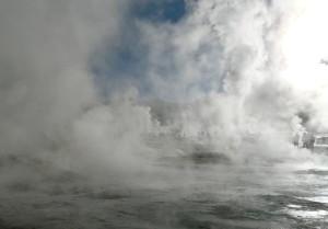 el tatio geyser chile steam @ journeylism.nl