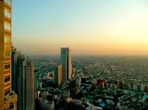 Tokyo Metropolitan Government Building Japan @ journalism.nl