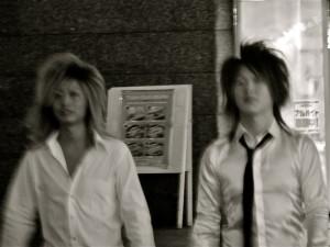 host boys tokyo japan @ jouneylism.nl