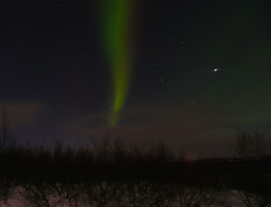 an iceland beauty spot