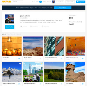 journeylism travel photographs mood page on picfair