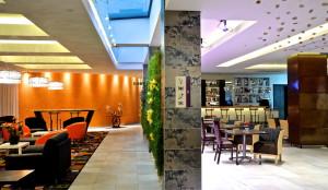 HOTEL VERDE_LOUNGE & BAR