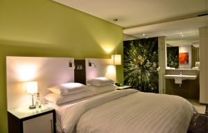 HOTEL VERDE_STANDARD OPEN_GREEN