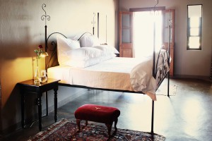 modern vintage – the grand cafe and rooms
