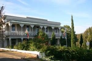 victorian finesse – the beauty of swellendam