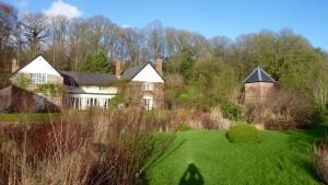 rhodds garden by www.journeylism.nl