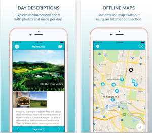 melbourne yarra valley favoroute road trip app by journeylism 2