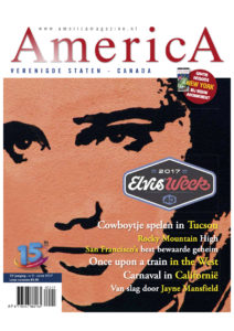 america magazine #2 2017