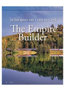 the empire builder