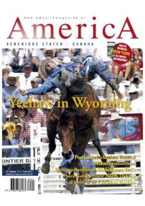 america magazine #3 2017