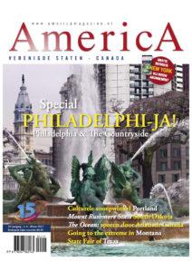 america magazine #4 2017