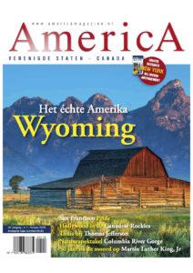 america magazine #1 2018