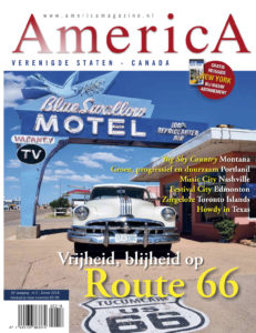 america magazine #2 2018